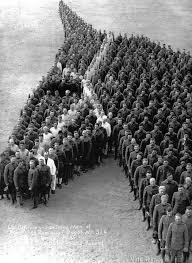 horse-men