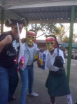 at Craighall Primary4