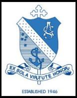 Assumption Convent School coat of arms