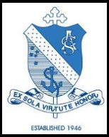 Assumption Convent School coat of arms