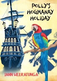 Polly's Hogmanay Holiday ebookCover
