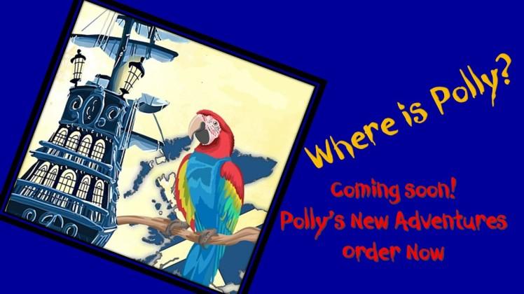 where's polly