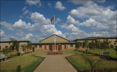 Schoolskills center