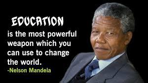 Mandela Education