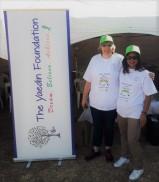 The Yaedin Foundation