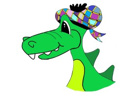 Nessie in charge