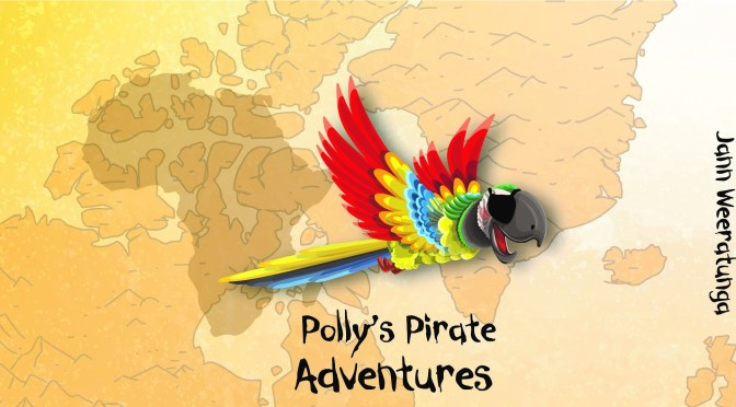 Where has Polly Been?